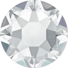Swarovski Flat Backs Hotfix SS16 Crystal 001