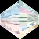 Swarovski Beads 5328 5mm XILION Bicone Crystal Aurore Boreale