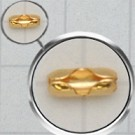 inhaaksluitingen 1mm - cilinder