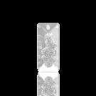 SWAROVSKI Growing Crystal 26mm Crystal