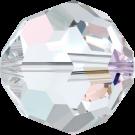 Swarovski Beads 5000 3MM crystal 001 AB