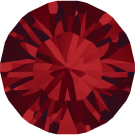 SWAROVSKI ROUND STONES 1088 8MM XIRIUS CHATON Light Siam